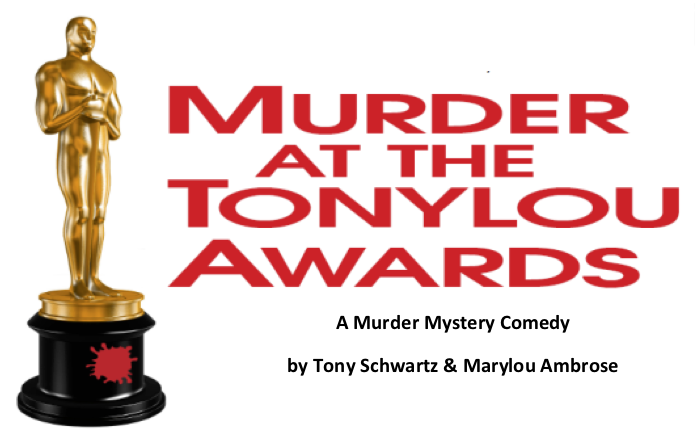 Murder at the Tonylou Awards